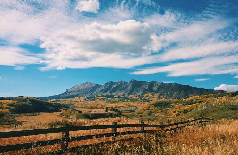 High Rockies Retreat
