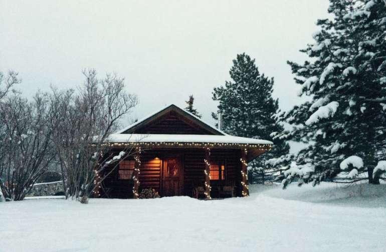Winter getaway!