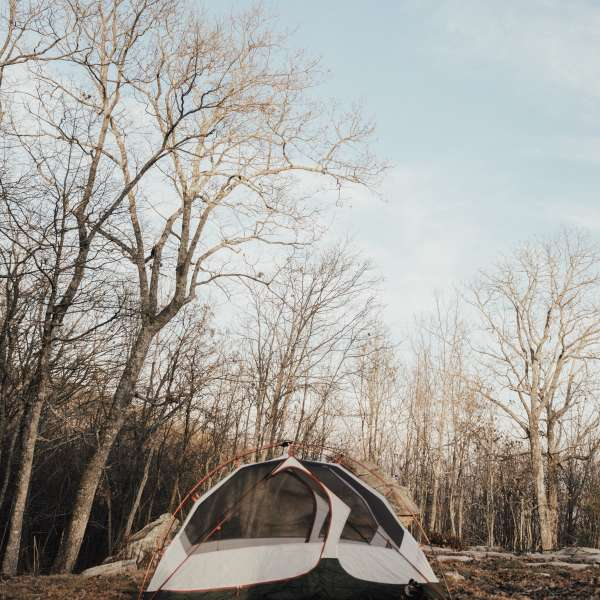 tent camping in chattanooga tennessee