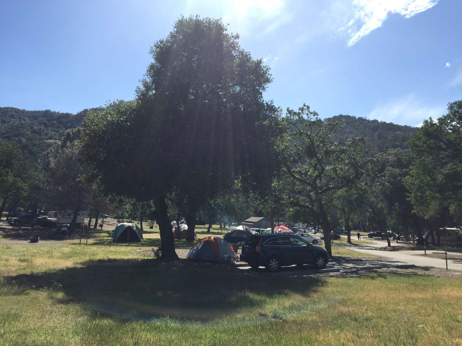 Del Valle Family Campground, Del Valle, CA: 10 Hipcamper