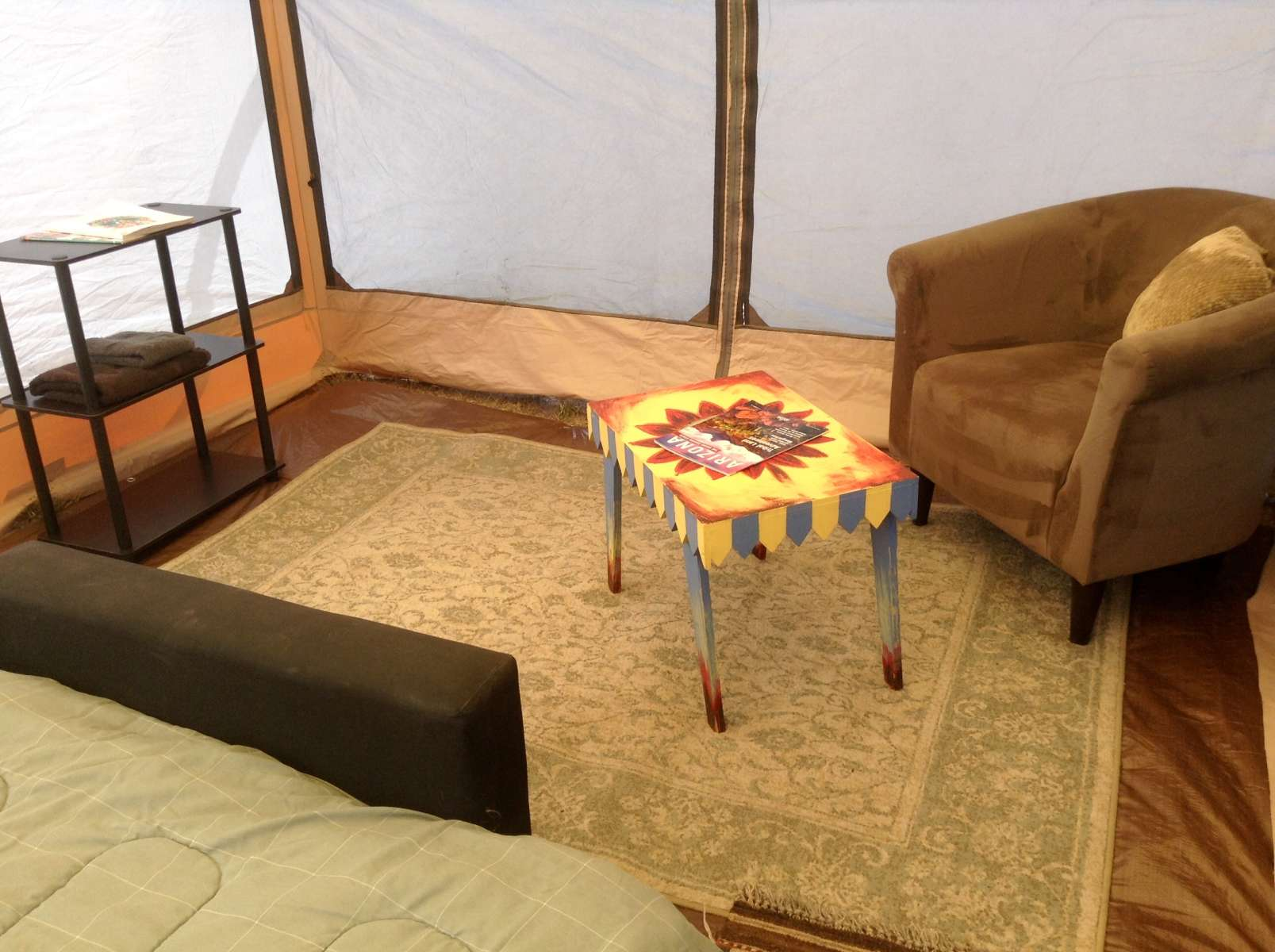 07e808eb01d69 Ocotillo Farm Luxury Tent Camping