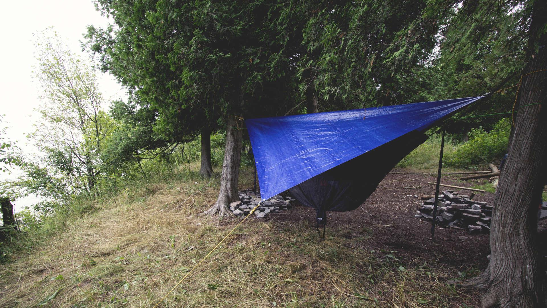 Rock Island Campground, Rock Island, WI: 8 Photos