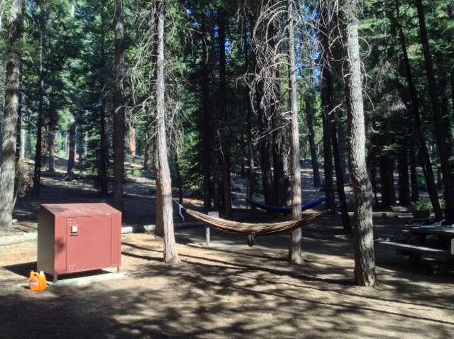 Yellowjacket Campground, Eldorado, CA: 2 Hipcamper Reviews