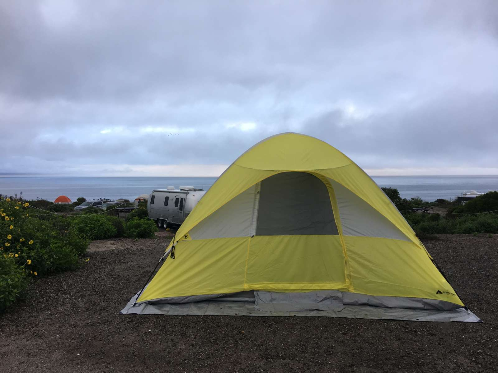 Moro Campground, Crystal Cove, CA: 10 Hipcamper Reviews And 56 Photos