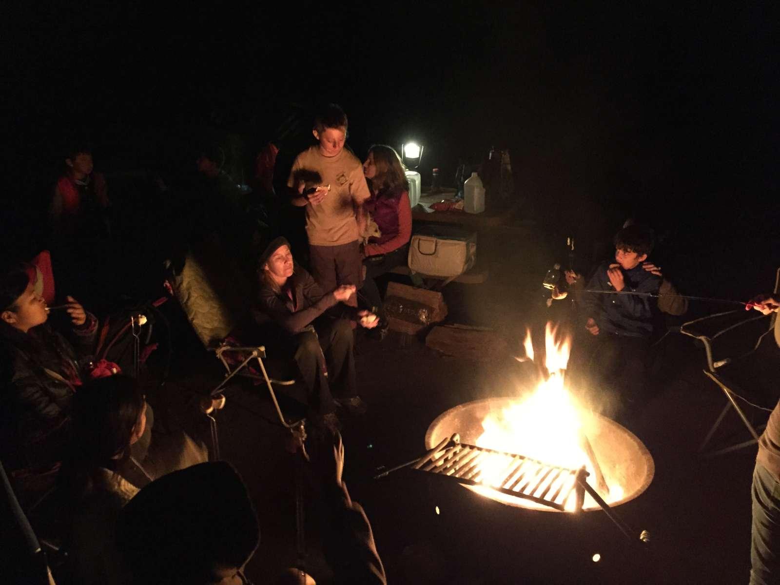 Chula Vista Campground, Los Padres, CA: 5 Hipcamper Reviews