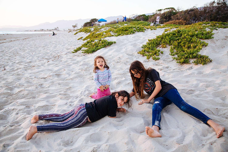 Santa Cruz Campground, Carpinteria, CA: 5 Hipcamper Reviews And 10 on