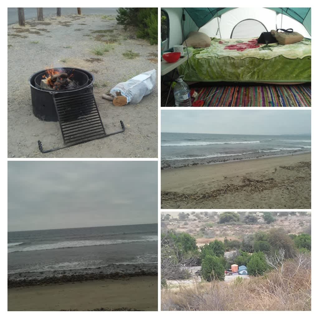 San Mateo Campground, San Onofre, CA: 7 Hipcamper Reviews And 8 Photos