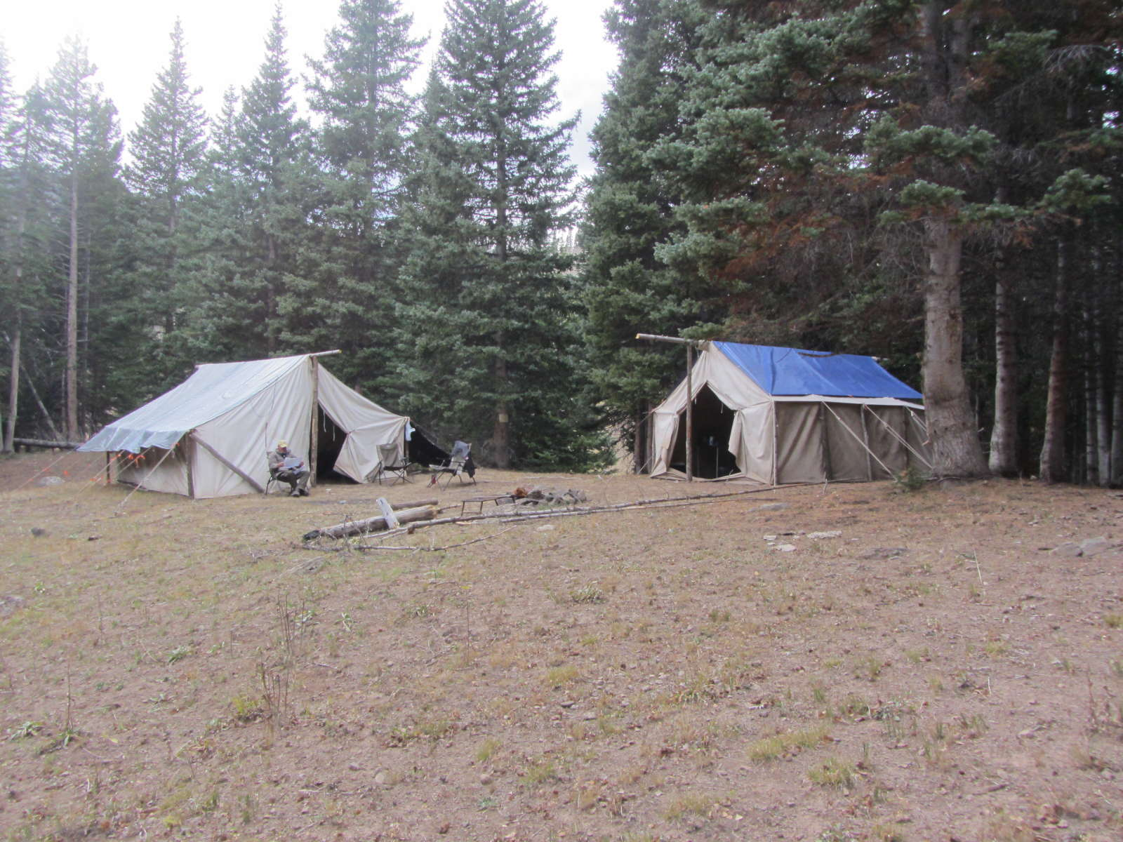 Outfitter Camp