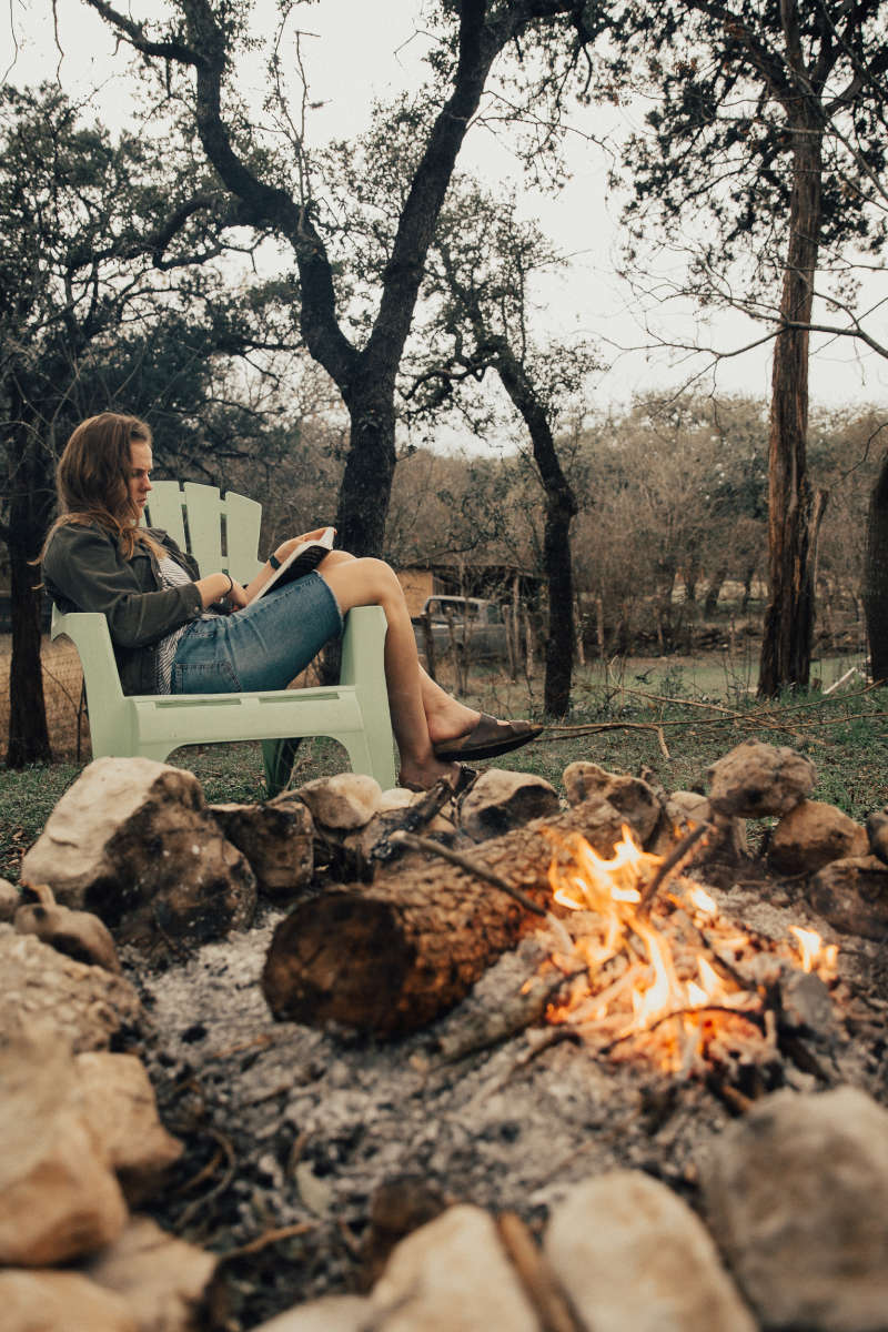 Camping near San Antonio: The 20 Best Campgrounds - Hipcamp