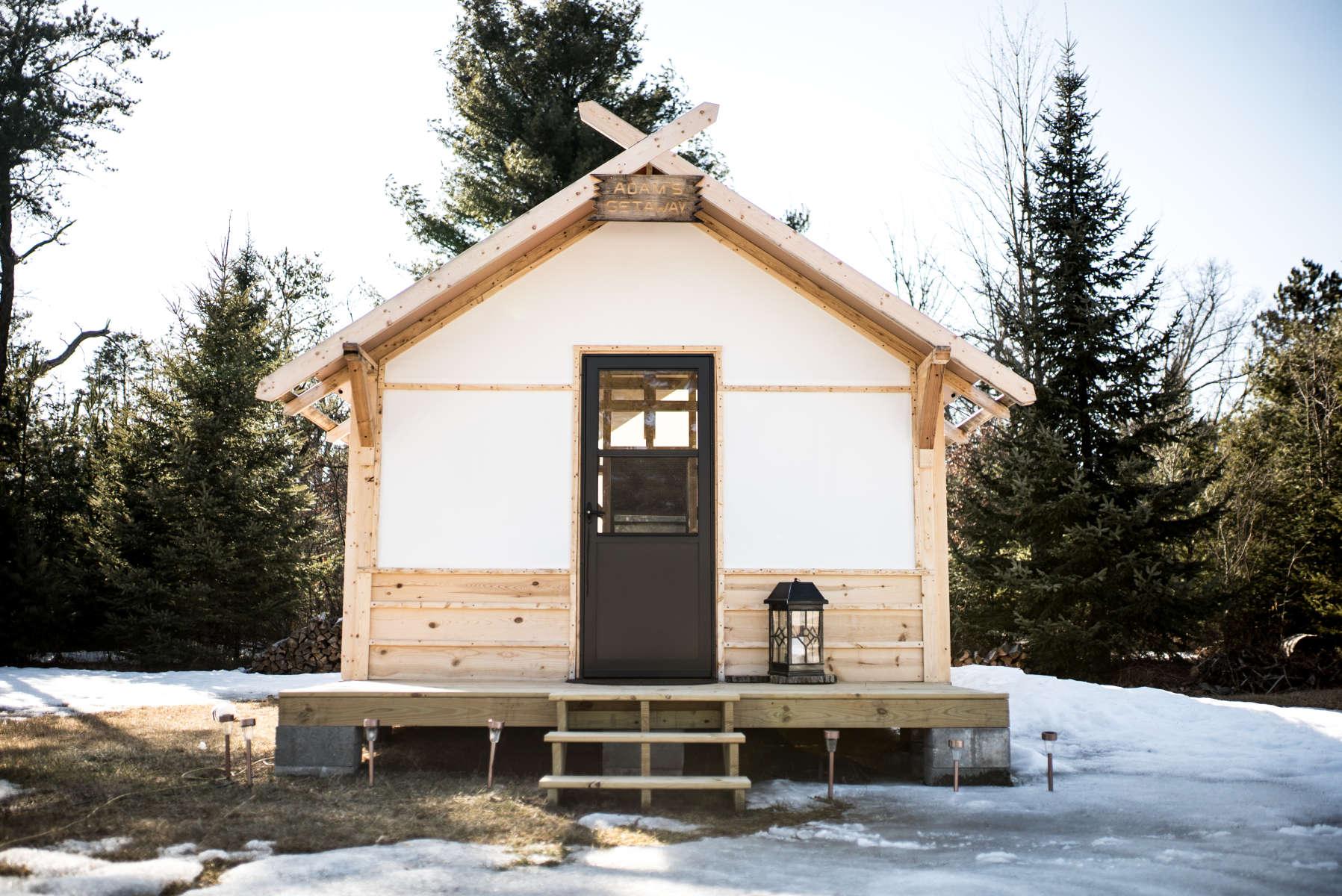 The 21 best cabin rentals in Wisconsin