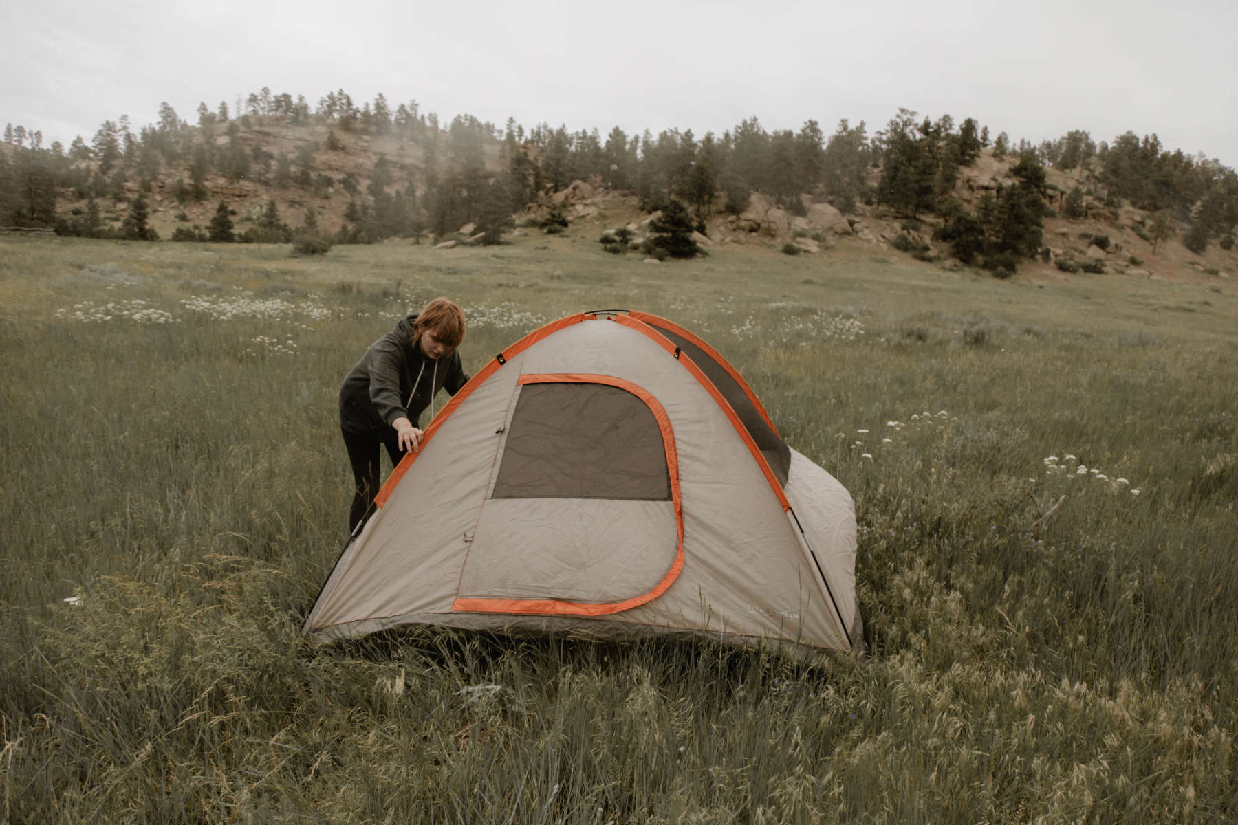 Camping in Montana: The 30 Best Campgrounds - Hipcamp