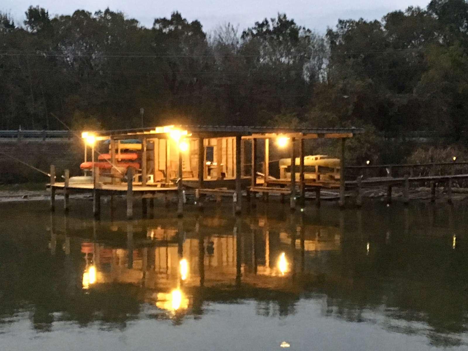 Wtrfrnt Cabin 5