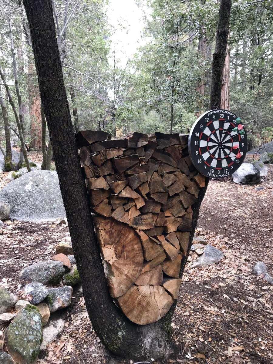 Camp Owl Pine: Idyllwild, Calif