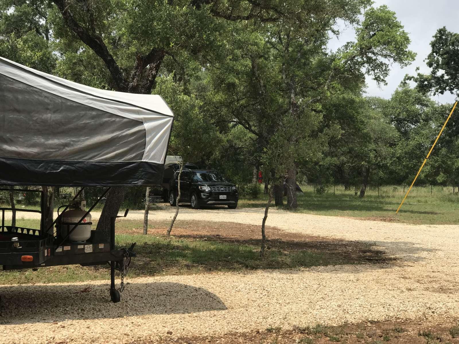 Full hookup Camping i San Diego