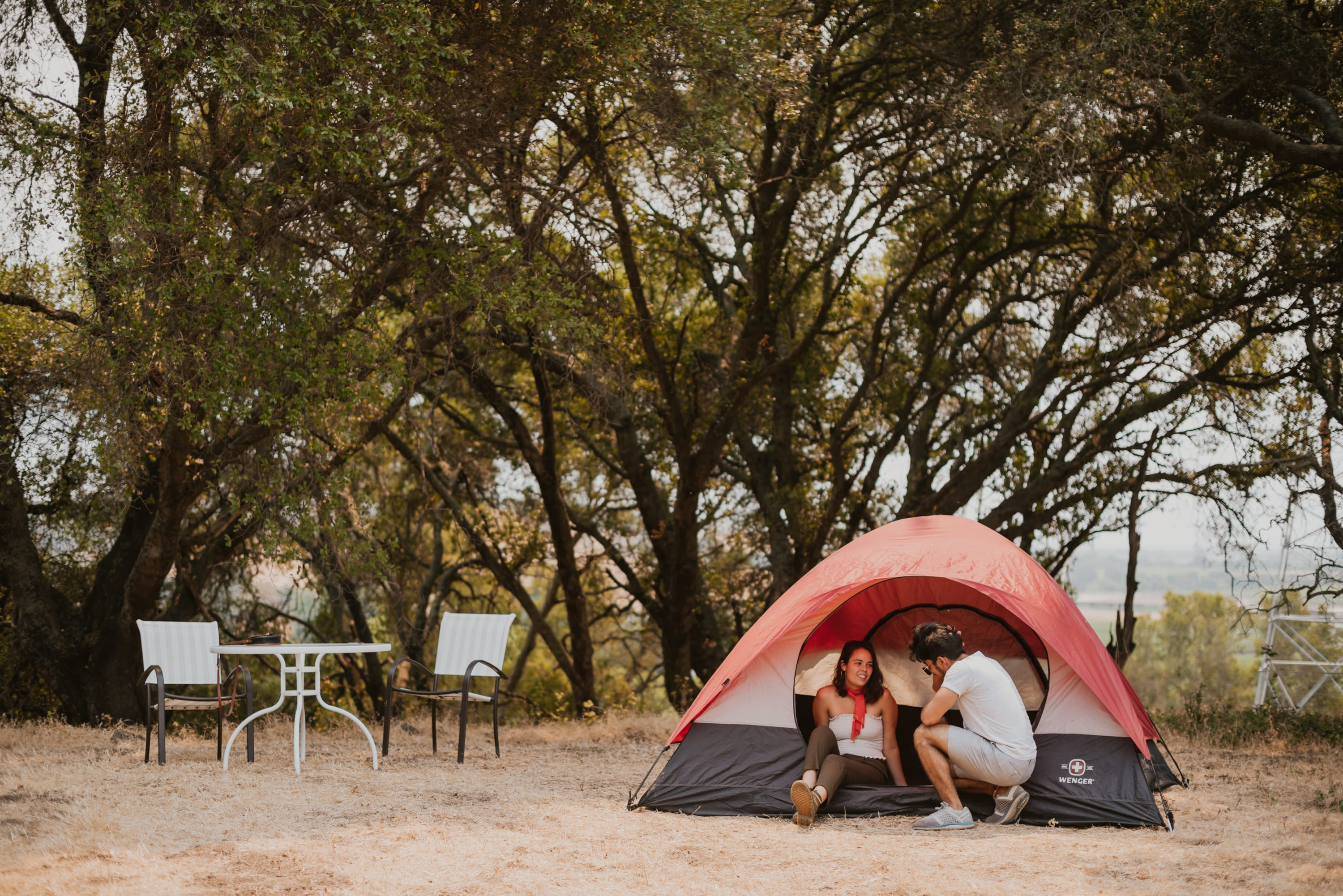 The 10 Most Romantic Camping and Glamping Destinations in ...